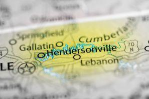 Autókölcsönzés Amerikai Egyesült Államok, Hendersonville, TN