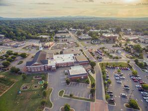 Autókölcsönzés Amerikai Egyesült Államok, Hickory, NC