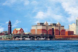 Autókölcsönzés Amerikai Egyesült Államok, Hoboken, NJ