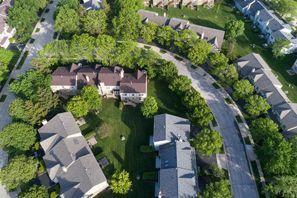 Autókölcsönzés Amerikai Egyesült Államok, Hoffman Estates, IL