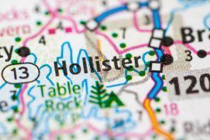 Autókölcsönzés Amerikai Egyesült Államok, Hollister, MO