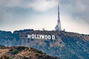 Autókölcsönzés Amerikai Egyesült Államok, Hollywood