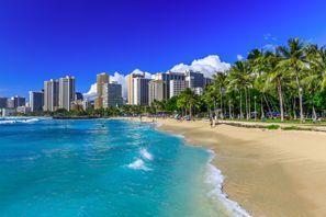 Autókölcsönzés Amerikai Egyesült Államok, Honolulu, HI