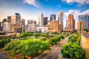 Autókölcsönzés Amerikai Egyesült Államok, Houston, TX