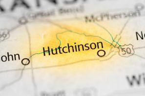 Autókölcsönzés Amerikai Egyesült Államok, Hutchinson, KS