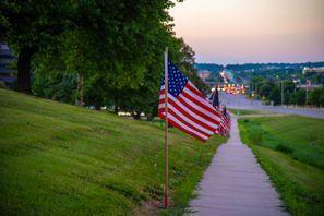 Autókölcsönzés Amerikai Egyesült Államok, Independence, KS