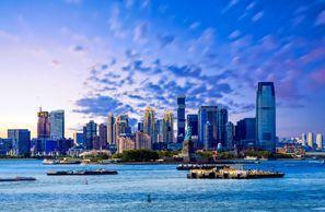 Autókölcsönzés Amerikai Egyesült Államok, Jersey City, NJ