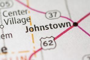 Autókölcsönzés Amerikai Egyesült Államok, Johnstown, OH