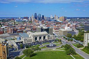 Autókölcsönzés Amerikai Egyesült Államok, Kansas City, MO