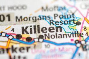 Autókölcsönzés Amerikai Egyesült Államok, Killeen, TX