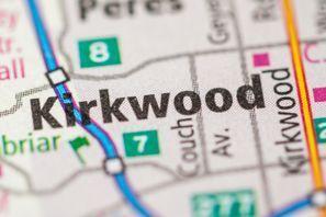 Autókölcsönzés Amerikai Egyesült Államok, Kirkwood, MO