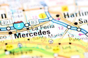 Autókölcsönzés Amerikai Egyesült Államok, La Feria, TX