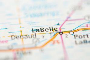 Autókölcsönzés Amerikai Egyesült Államok, Labelle