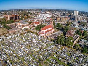 Autókölcsönzés Amerikai Egyesült Államok, Lafayette, LA