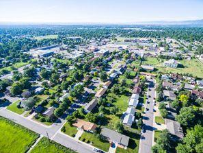 Autókölcsönzés Amerikai Egyesült Államok, Lakewood, CO