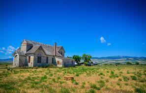 Autókölcsönzés Amerikai Egyesült Államok, Laramie, WY