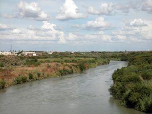 Autókölcsönzés Amerikai Egyesült Államok, Laredo, TX