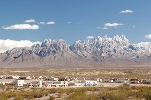 Autókölcsönzés Amerikai Egyesült Államok, Las Cruces, NM