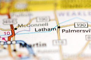 Autókölcsönzés Amerikai Egyesült Államok, Latham