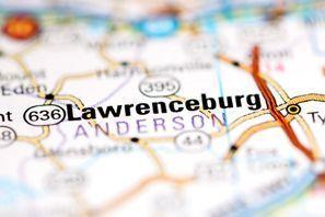 Autókölcsönzés Amerikai Egyesült Államok, Lawrenceburg, KY
