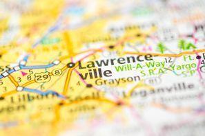 Autókölcsönzés Amerikai Egyesült Államok, Lawrenceville, GA