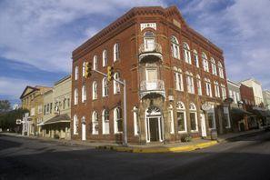 Autókölcsönzés Amerikai Egyesült Államok, Lewisburg, WV