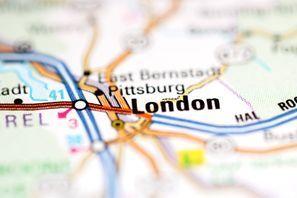 Autókölcsönzés Amerikai Egyesült Államok, London, KY