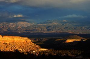 Autókölcsönzés Amerikai Egyesült Államok, Los Alamos, NM