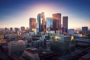 Autókölcsönzés Amerikai Egyesült Államok, Los Angelesben