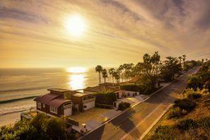 Autókölcsönzés Amerikai Egyesült Államok, Malibu