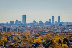 Autókölcsönzés Amerikai Egyesült Államok, Medford, MA