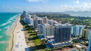 Autókölcsönzés Amerikai Egyesült Államok, Miami Beach