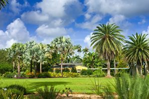 Autókölcsönzés Amerikai Egyesült Államok, Miami Gardens
