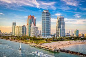 Autókölcsönzés Amerikai Egyesült Államok, Miami