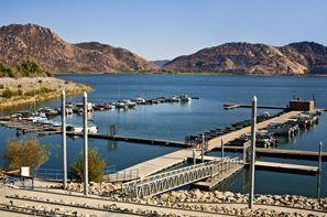 Autókölcsönzés Amerikai Egyesült Államok, Moreno Valley