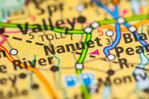 Autókölcsönzés Amerikai Egyesült Államok, Nanuet