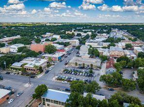 Autókölcsönzés Amerikai Egyesült Államok, New Braunfels, TX