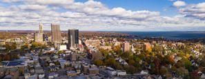 Autókölcsönzés Amerikai Egyesült Államok, New Rochelle