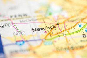 Autókölcsönzés Amerikai Egyesült Államok, Newark, DE