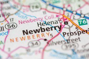 Autókölcsönzés Amerikai Egyesült Államok, Newberry, SC