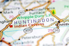 Autókölcsönzés Amerikai Egyesült Államok, North Huntington, PA