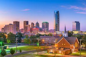 Autókölcsönzés Amerikai Egyesült Államok, Oklahoma, OK