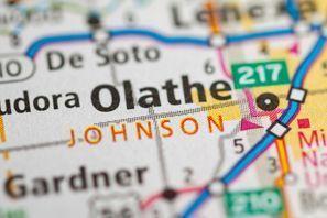 Autókölcsönzés Amerikai Egyesült Államok, Olathe, KS