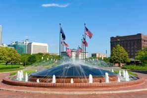 Autókölcsönzés Amerikai Egyesült Államok, Omaha, NE