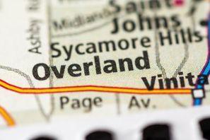 Autókölcsönzés Amerikai Egyesült Államok, Overland, MO