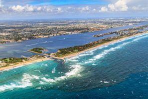 Autókölcsönzés Amerikai Egyesült Államok, Palm Bay