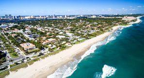 Autókölcsönzés Amerikai Egyesült Államok, Palm Coast
