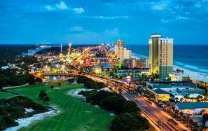 Autókölcsönzés Amerikai Egyesült Államok, Panama City