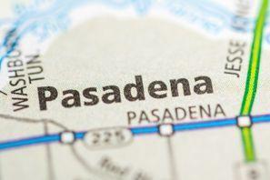 Autókölcsönzés Amerikai Egyesült Államok, Pasadena, TX