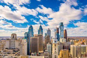 Autókölcsönzés Amerikai Egyesült Államok, Philadelphia, PA